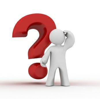 ! questions