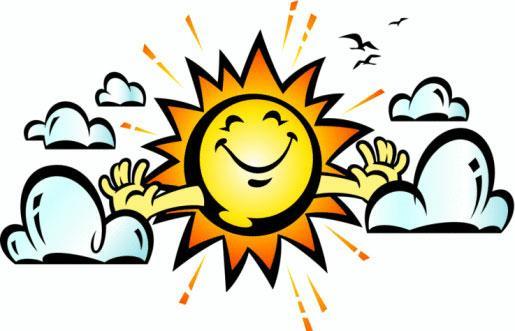 Good Morning Sunshine Animated : Moved permanently