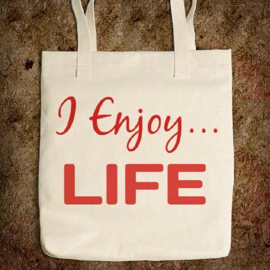 ! i-enjoy-life
