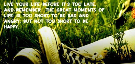 ! live now