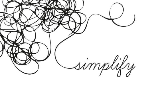 ! simplify2