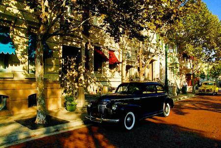 1940s-street-scene