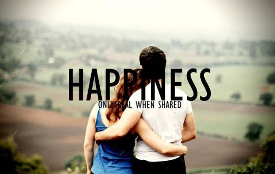 share-happiness