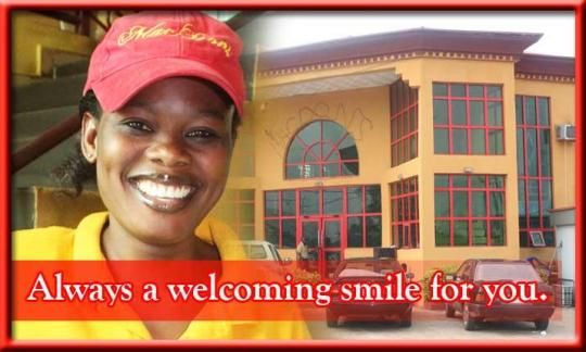 welcoming-smile