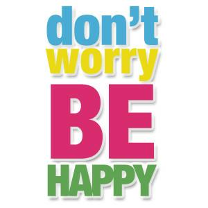 be happy 2