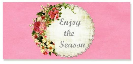 enjoy the season