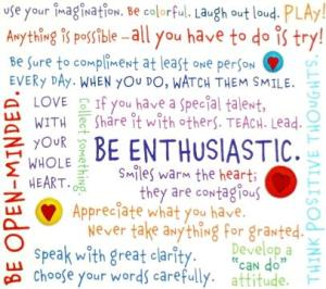Be-Enthusiastic-Affirmations