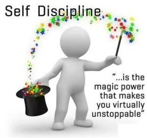 discipiline
