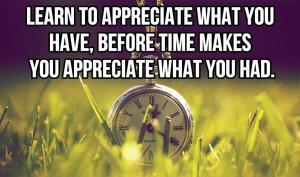 appreciate-what-you-have