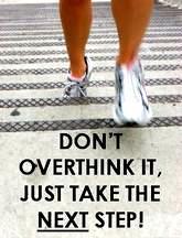 don't overthink 2