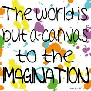 ! imagination