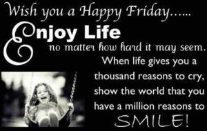 ! Enjoy-life