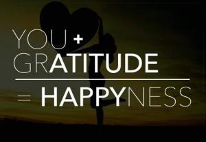 ! 0 be-grateful
