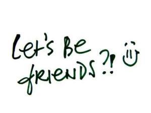 ! 00 FriendshipAmYStock