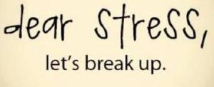 ! 01 stress