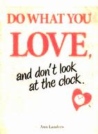 ! 0000 do what you love