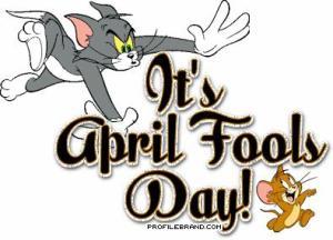 ! 0000 April fools day