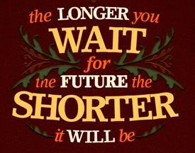 ! 00000 Don't Wait