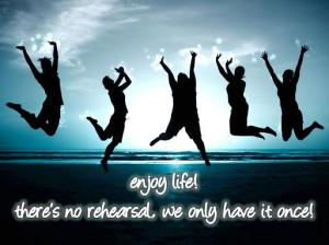 ! 000000 enjoy-life