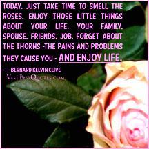 ! Enjoying-Life