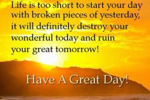 ! good-day