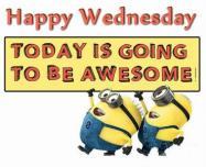 happy-wednesday